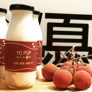 Litchi Yogurt 4 in/box