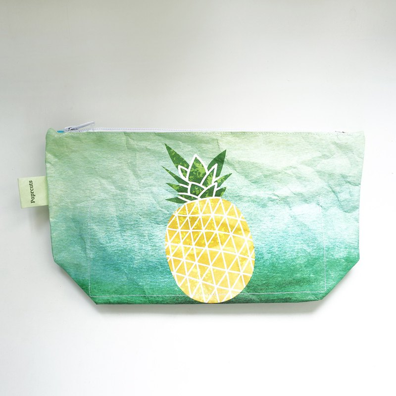 German Paprcuts.de Washing Bag ( pineapple)