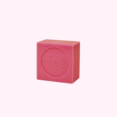 Grasse Rose Garden (French Rose) 72% Marseille Soap