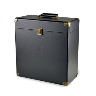 DB retro portable vinyl storage box