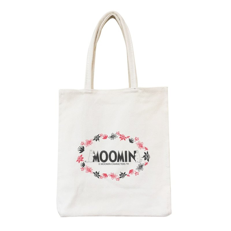Moomin Lulu meters authorized - picnic package: [offer my love], CA2AE02