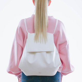 BOOFLAP backpack white