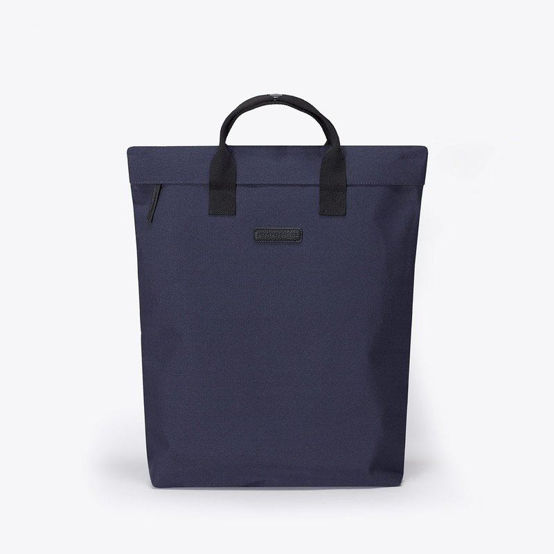 Germany Ucon Acrobatics design tide bag portable / backpack _TILL_ 深海蓝