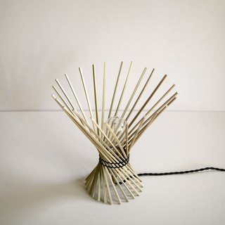 Cidal Light | Kamaro'an Umbrella Sedge Series
