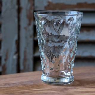 Lyon glass high cup (large)