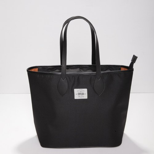 Tote Bag 301 Black