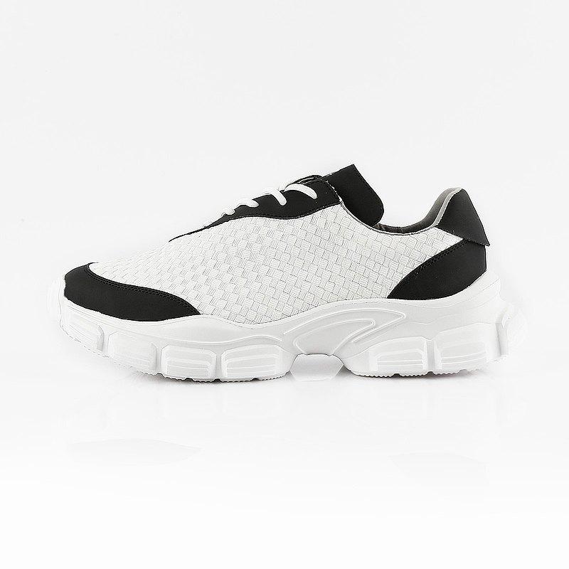 輕量編織科技休閒鞋20071050