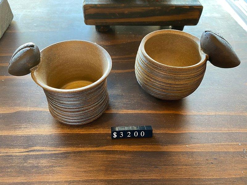 大咖小咖_咖啡杯(對杯)20251-0000009