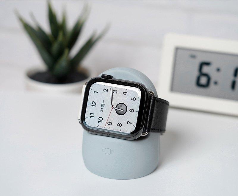 Apple Watch 矽膠充電底座