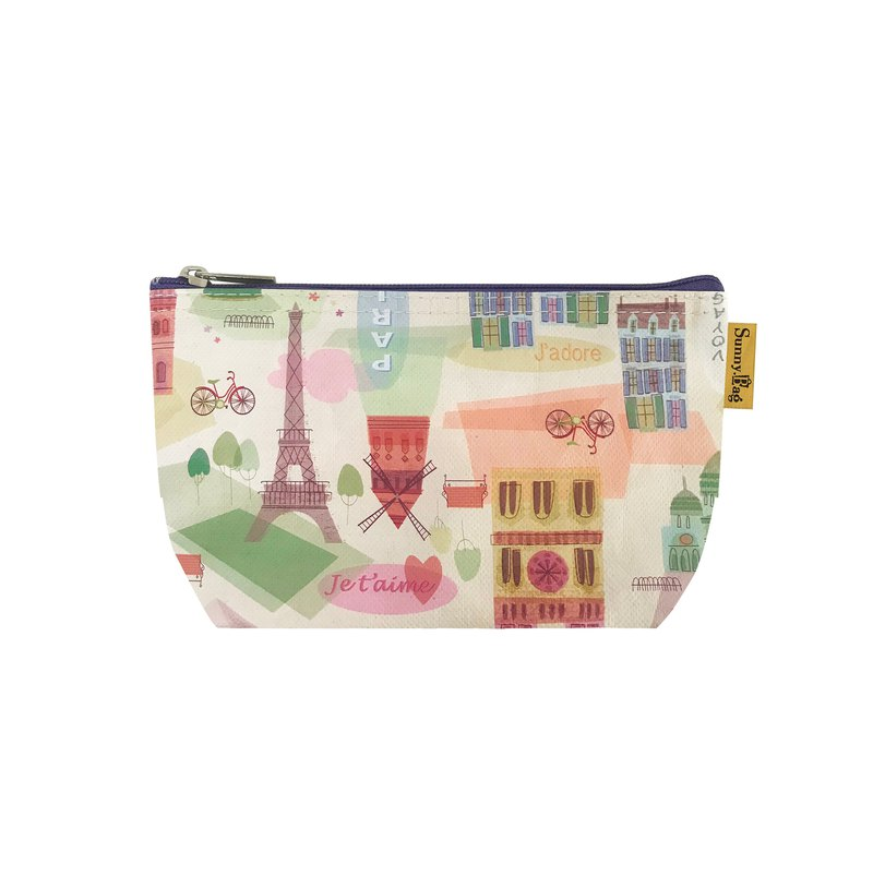 Sunny Bag - Makeup Bag - Paris Impression