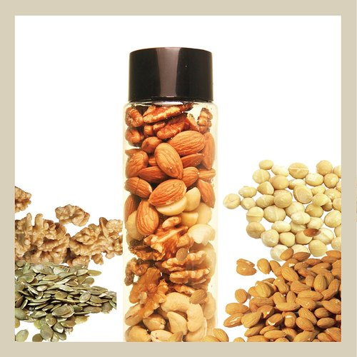 Oh! Nuts flavor of roasted mixed nuts Nuts Deluxe / canned