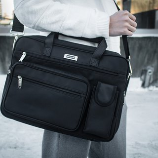 Multi-sandwich - Waterproof Business Briefcase/Business Bag