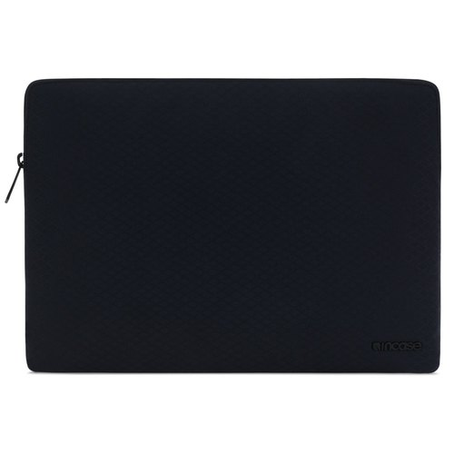 "[INCASE] Slim Sleeve 13"" (USB-C) Laptop Protection Bag (Diamond Plaid Black)"