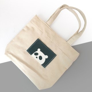 Panda - bag - small NG