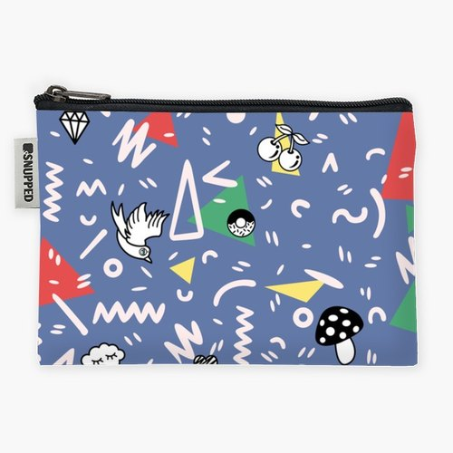 Snupped Zipper - Accessories Pouch - PLAYFUL TIMES