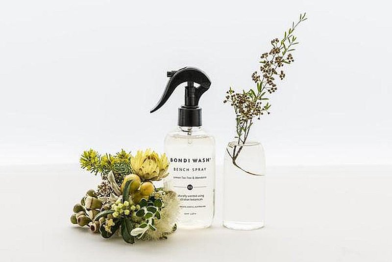 [Pre-Order] Tasmanian Pepper and Lavender Home Surface Cleaning Spray | 500ml