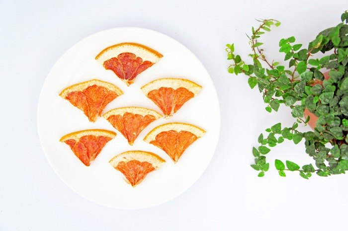 [Afternoon snacks light] grapefruit - brewing dry pieces (20g ± 5% / bag)