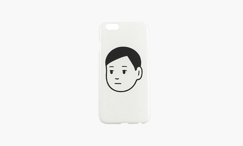 NORITAKE - INSIGHT BOY iPhone case