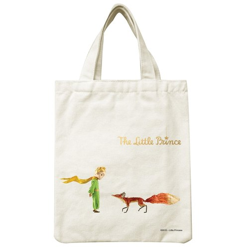 Little Prince Movie Edition License - Handbag