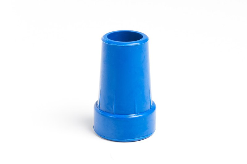 Colorful Rubber Ferrule - 16mm