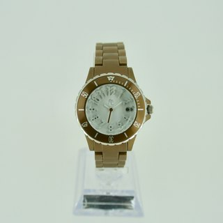 [CATCH Ultra-light's series] Colorful bracelet watch - Brown