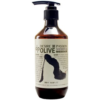 Dp olive moisturizing lotion