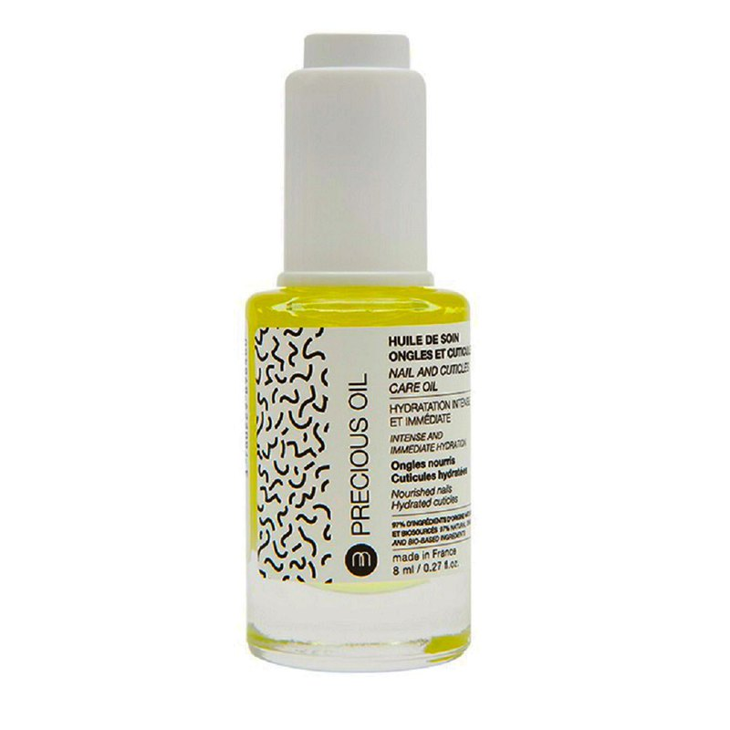 Nailmatic Bio-Based Finger Oil 8ml