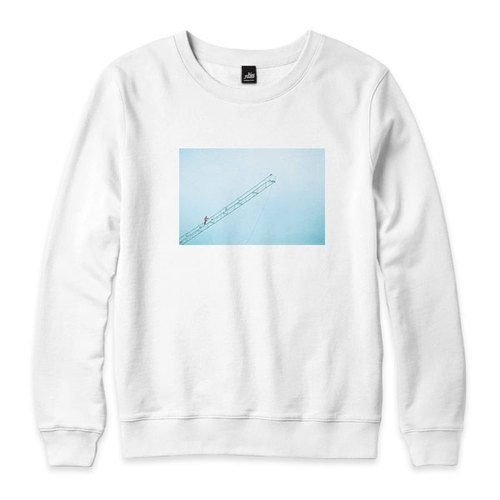 Place to Heaven - White - Neutral Edition T