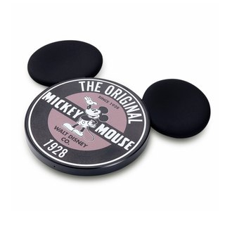 InfoThink Mickey 90th Anniversary Series Wireless Charging Block (Mickey)