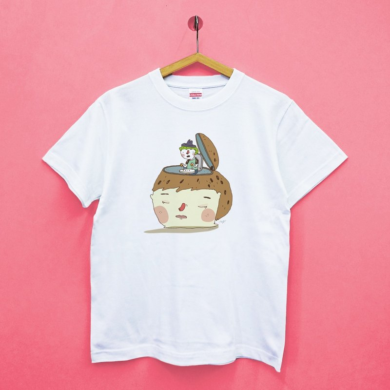 Hard to understand Japan United Athle cotton soft neutral T-shirt children's T-shirt