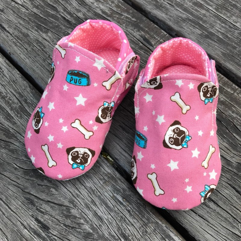 Cute dog dog shoes
