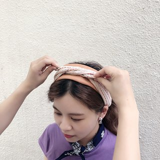 U&Me Elastic hair band