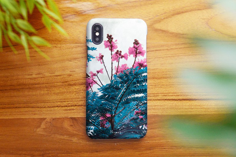 46-3 natural tree iphone case for iphone 6,7,8, plus iphone xs, iphone xs max