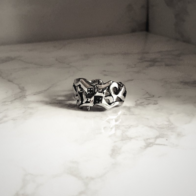 HERA ring,Queen of Gods,Goddess of Marriage,OLYMPUS collection