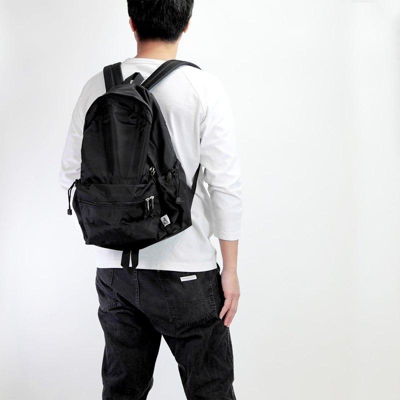 防水軍規 1000D Cordura美式經典後背包 (三色可選)