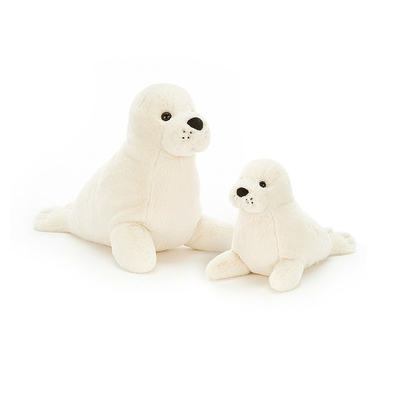Jellycat Rafferty Seal