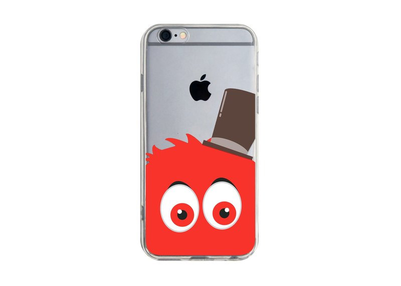 Red Gremlins - Samsung S5 S6 S7 note4 note5 iPhone 5 5s 6 6s 6 plus 7 7 plus ASUS HTC m9 Sony LG G4 G5 v10 phone shell mobile phone sets phone shell phone case