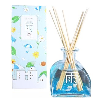 rain. Fragrance Diffuser group Fujieda
