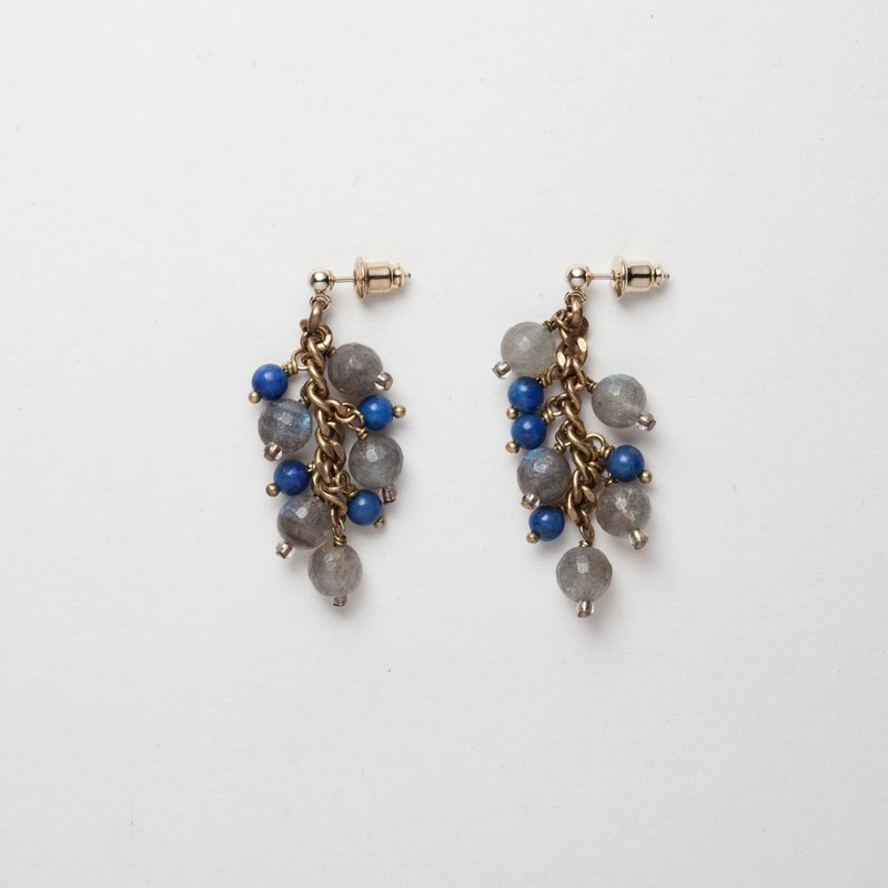 Sky Imagine EARRINGS