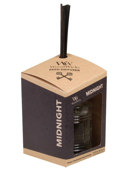 【VIVAWANG】 WW3oz Male reeds to spread incense (late at night) Aroma of redwoods and dark green forests, mixed with cozy wood fireworks at night