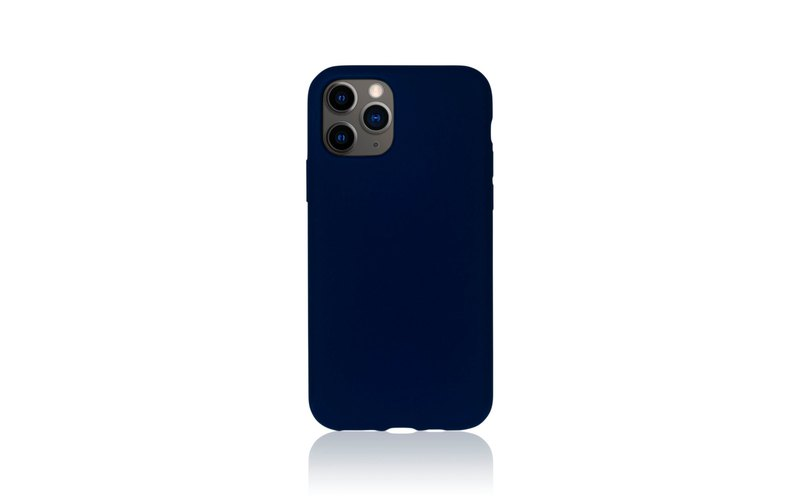 Torrii Bagel iPhone 11 Pro Case Cover (Dark Blue)