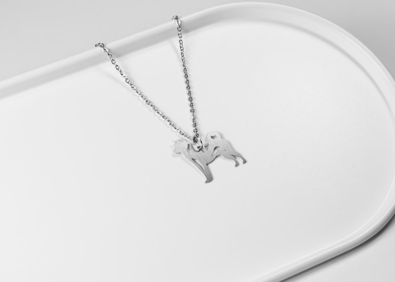 Zodiac - dog necklace [mini models] _ animal series _ questions