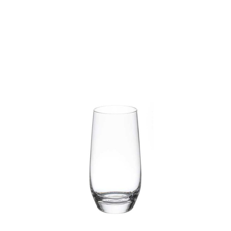 木村硝子店 雲系列 14oz玻璃杯
