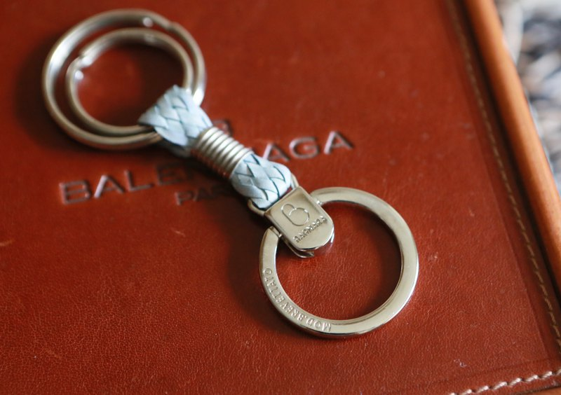 Middle Ages BARNARA Key Ring