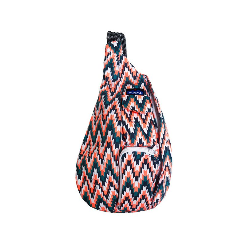 KAVU Rope Bag
