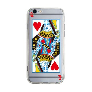Hearts Q flamingo Samsung S5 S6 S7 note4 note5 iPhone 5 5s 6 6s 6 plus 7 7 plus ASUS HTC m9 Sony LG G4 G5 v10 phone shell mobile phone sets phone shell phone case