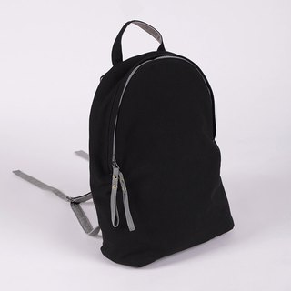 Lightweight backpack / black