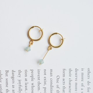 Handmade Earrings - Simple