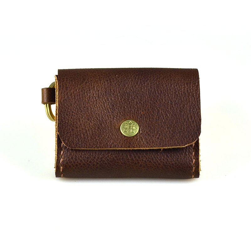 (U6.JP6 handmade leather goods) Hand-made hand-made hand-made wallet / multi-function wallet