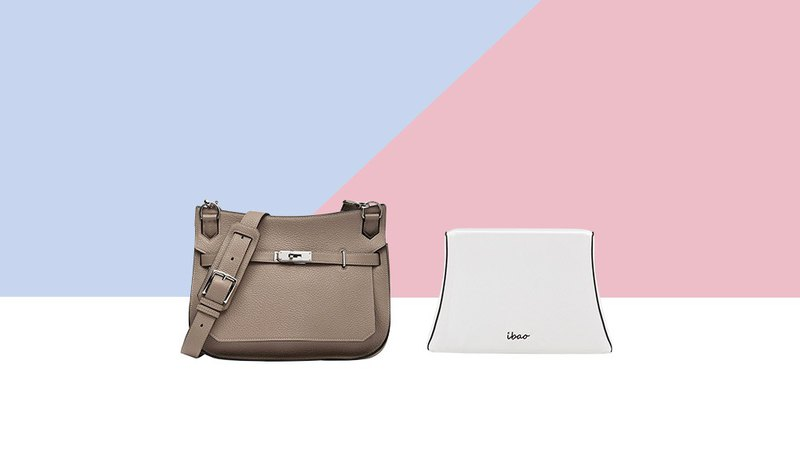 【Luxe-HJ34】 Hermes Jypsiere 34 bag ibao pillow